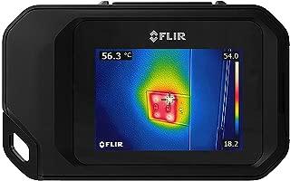 FLIR(フリアー) iPhone/iPad用 FLIR C3 コンパクトサーモグラフィ Wi-Fi [並行輸入品]