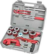 Grizzly Industrial G8184-12-Pc. Plumbing/Threading Kit