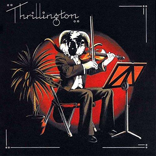 Thrillington [Vinilo]