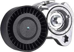 Ai CAR FUN Serpentine Belt Tensioner Pulley for BMW 2.0L 2.5L 3.0L 3.2L,Idler Pulley Auto Parts & Accessories OEM 11288624196