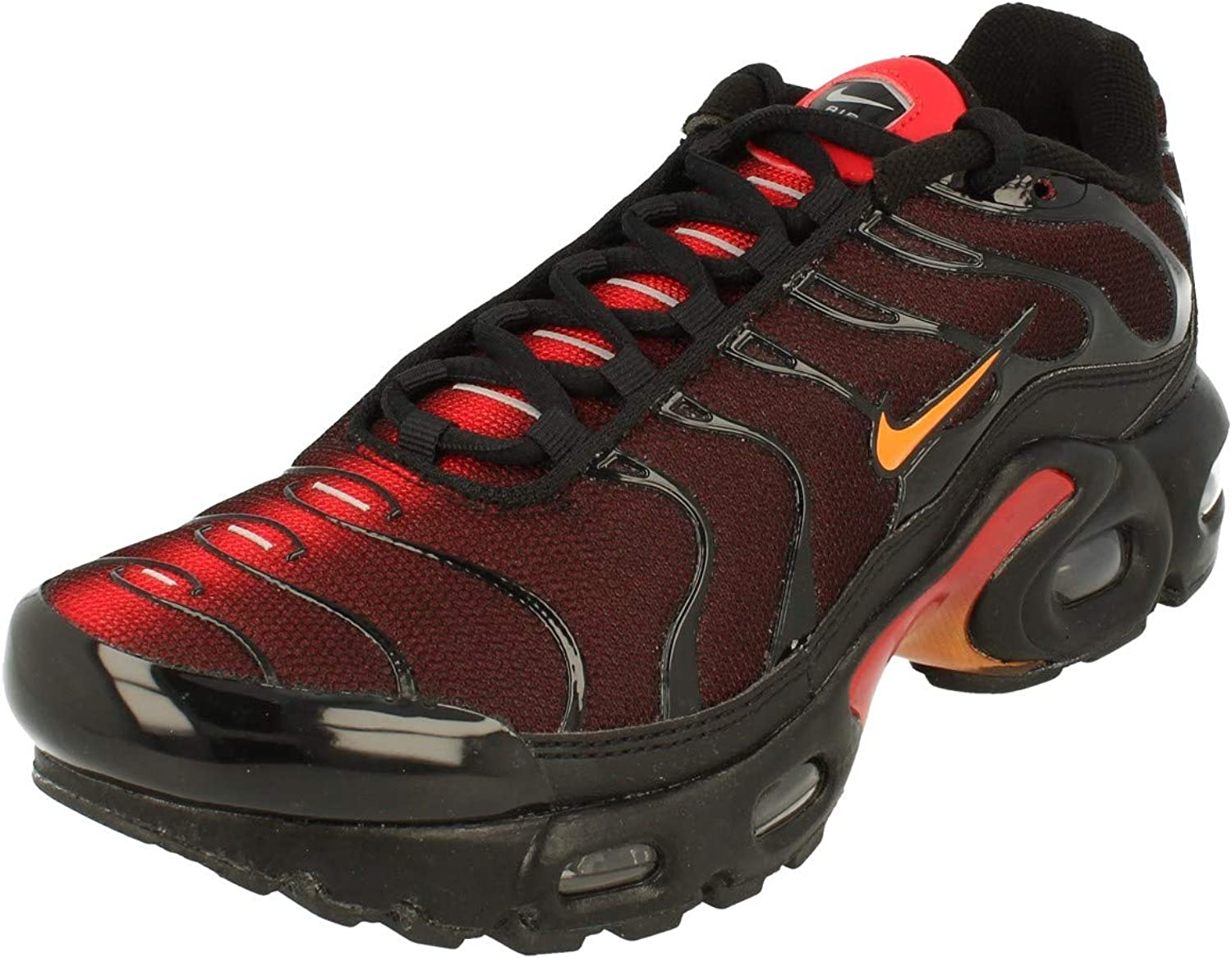 Nike Air Max Plus GS QS Running Trainers Ct0962 Sneakers Shoes