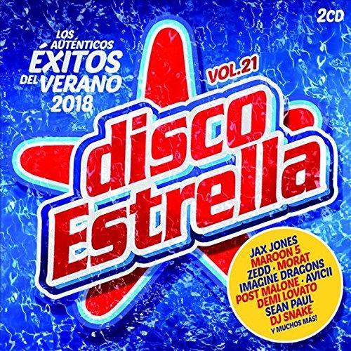 Disco Estrella - Volumen 21