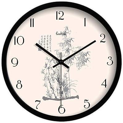 Sala de Estar Reloj de Pared silencioso, Sala de Billar Juguetería ...
