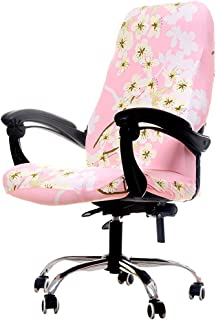Best pink chair covers Reviews