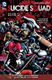 Suicide Squad (2011-2014) Vol. 5: Walled In (Suicide Squad, New 52 Volume) (English Edition)