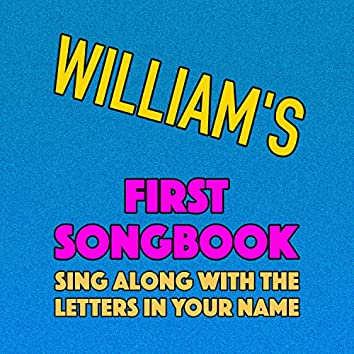 William's First Songbook