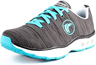 Paloma Lite Women's Athletic Sneaker for Plantar Fasciitis/Foot Pain