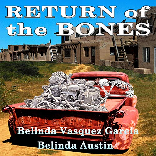 Return of the Bones cover art