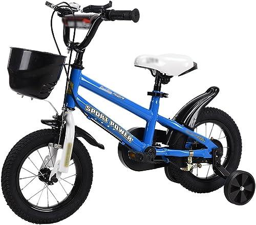 Kinderfürrad DWW Kinder fürrad Hohe kohlenstoffstahl Anti-Skid Stoßdämpfer zus liche Rad fett Reifen konfiguration Korb Kinder fürrad