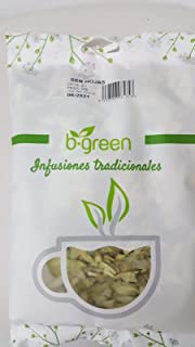 HOJAS DE SEN 50 GR B-GREEN INFUSIONES TRADICIONALES