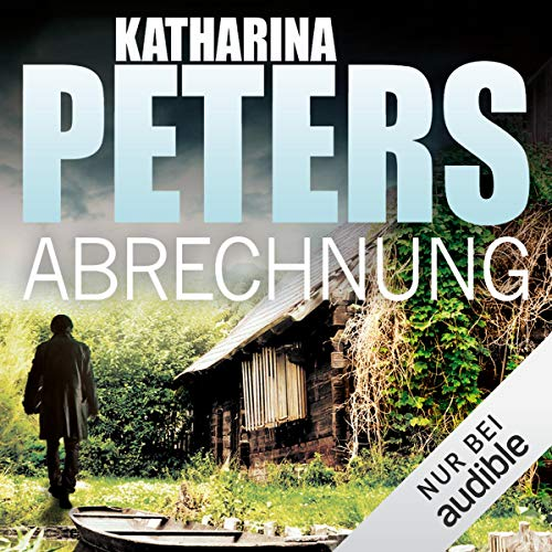 Abrechnung audiobook cover art