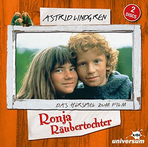 A. Lindgren Ronja Räubertochter