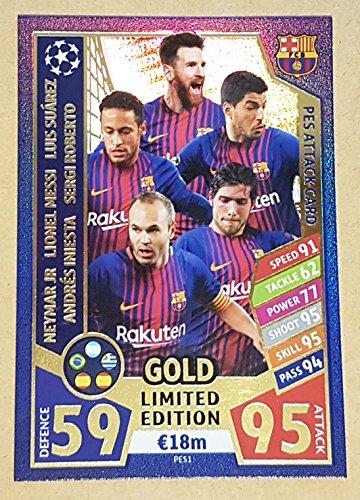 édition limitée Topps maintenant 2017//18 Wayne Rooney 200 club