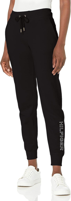 Tommy Hilfiger Women's Logo Jogger Pant