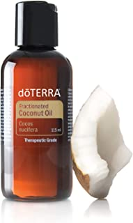 doTERRA Fractionated Coconut Oil 3.8oz