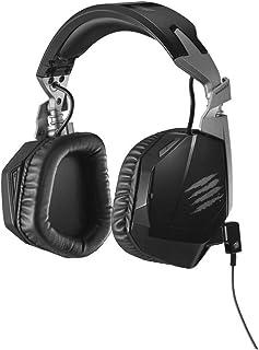 Mad catz MCB434090002 - Auricular Mad Catz F.R.E.Q. 3 Negro