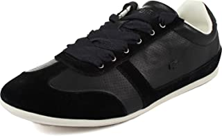 Lacoste Womens Misano Trainers Shoes