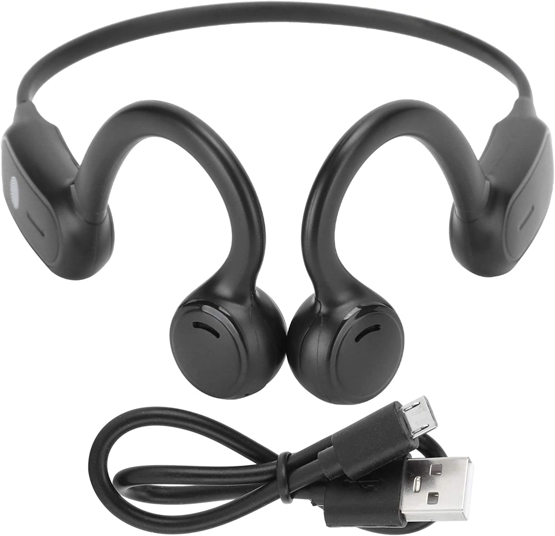 Tgoon Portable price Bone Limited time cheap sale Conduction Earphone Sports Wireless 3.7 Ear