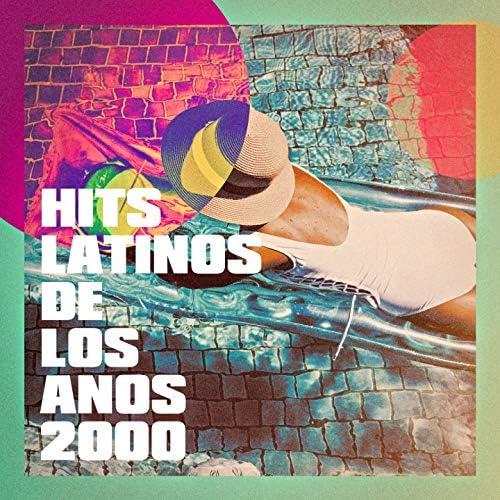 Los Latinos Románticos, The Latin Party Allstars, Grupo Latino