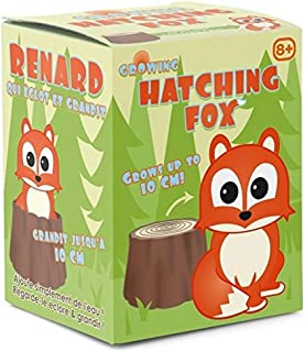 Tobar Growing Hatching Forest Friends, Multi-Colour, 21992