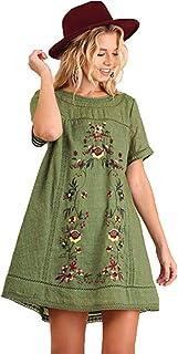 Amazon.es: ropa hippie - Vestidos / Mujer: Ropa