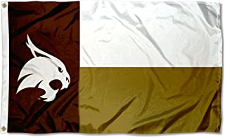 Best texas state university flag Reviews
