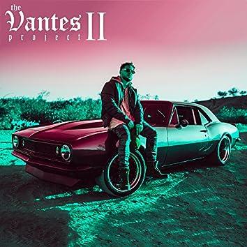 The Vantes Project 2