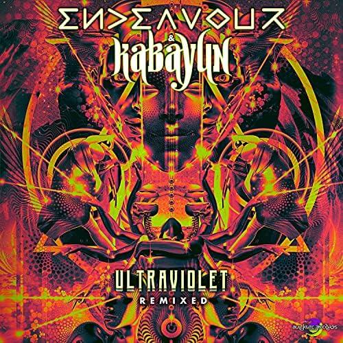 Endeavour & Kabayun