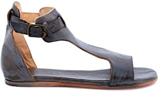 Bed|Stu Women's Sable Flat Sandal
