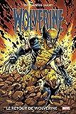 Wolverine - Le retour de Wolverine