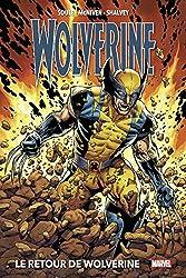 Wolverine - Le retour de Wolverine de Charles Soule