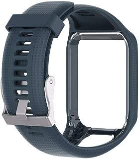 Amazon.es: sony smartwatch 3 - Pulseras de repuesto / Accesorios ...