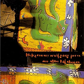 The Legendary Wolfgang Press and Other Tall Stories