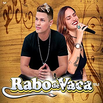 Rabo De Vaca Vol.3 - Ao Vivo
