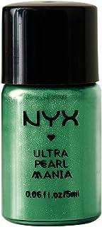 NYX PROFESSIONAL MAKEUP NYXプロフェッショナルメイクルースパールアイシャドウ、 0.192オンス 草