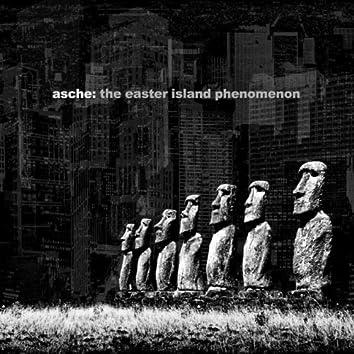 The Easter Island Phenomenon