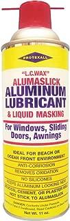 Protexall Aluminum Wax Lubricant - 1 Each