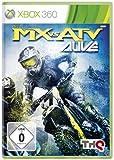 MX vs. ATV Alive [Importación alemana]
