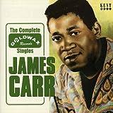 Songtexte von James Carr - The Complete Goldwax Singles
