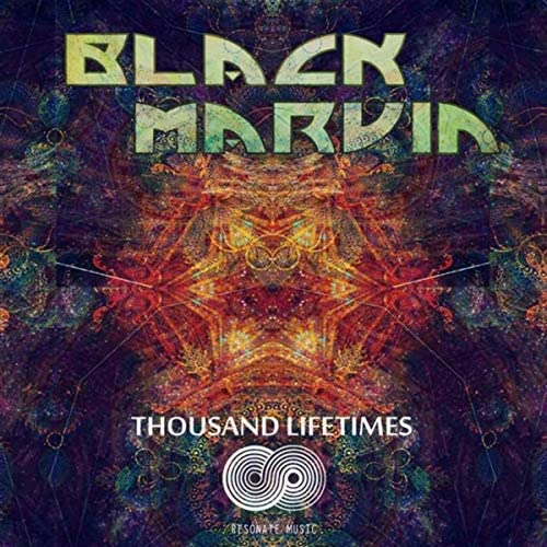 Black Marvin