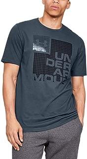 Under Armour Men's UA Grid Ss T-Shirt