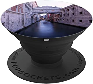 Bridge of Sighs in Venice design - PopSockets Grip and Stand for Phones and Tablets