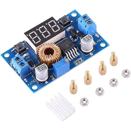 Dc Dc Abwärtswandler Spannungsregler 5a 4 0v 38v Bis Elektronik