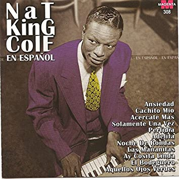 Nat King Cole en español