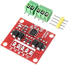 ILS - RS422 to TTL Bidirectional Signal Adapter Module RS422 Turn Single Chip UART Serial Port Level 5V DC