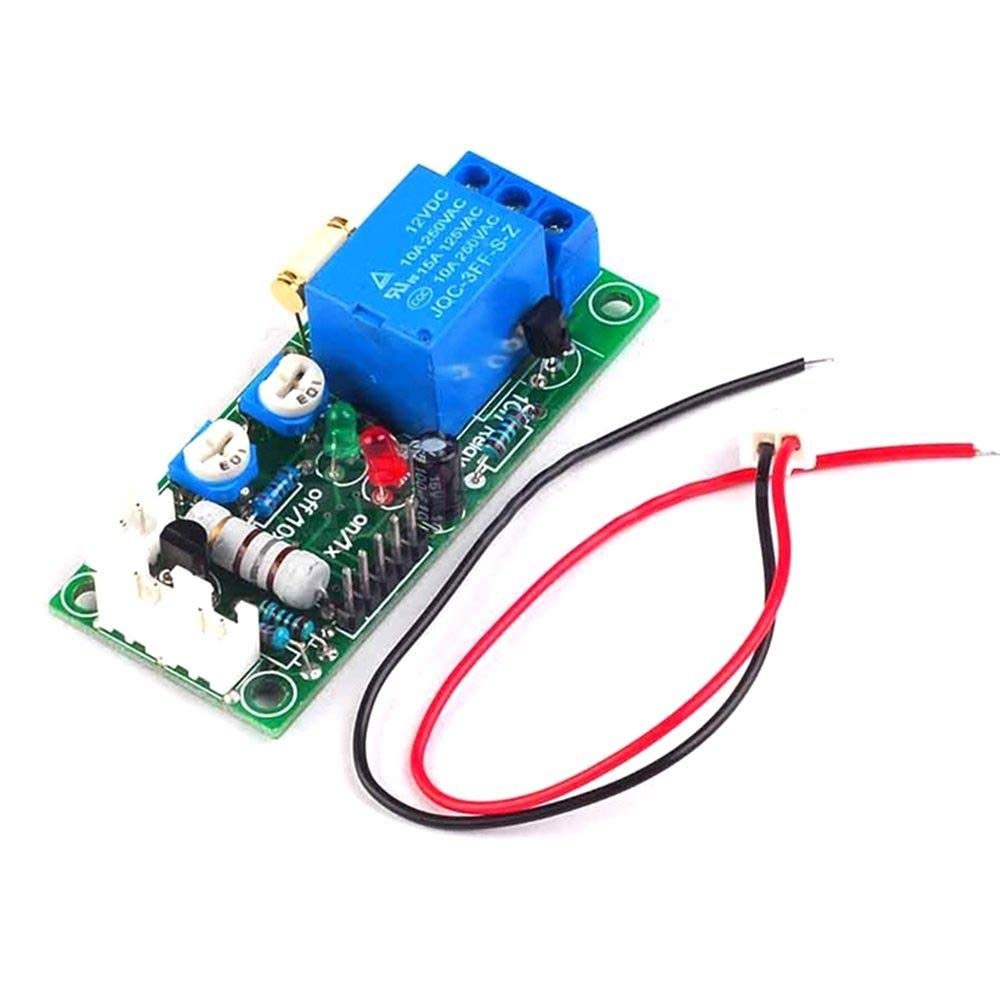 1PCS Vibration Module Sensors unisex Relay Sensitivity Popular popular Switch