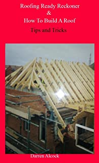Best roofing ready reckoner Reviews