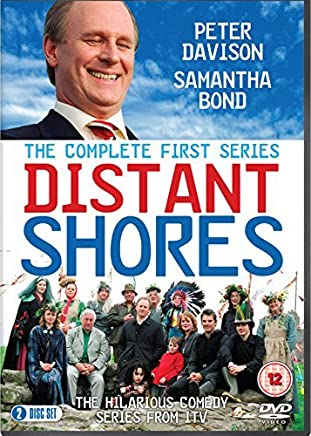 Distant Shores Complete Series 1 Set Distant Shores - Complete Series One  NON-USA FORMAT, PAL, Reg.0 United Kingdom