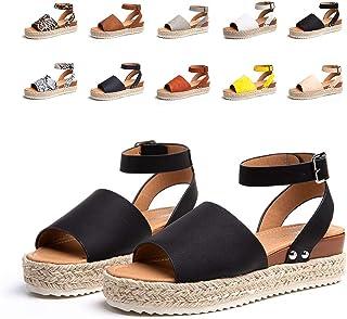 Mejor Zapato Plano Hebilla Mujer