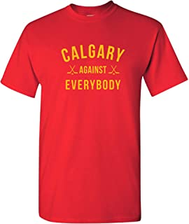 Best pride t shirts calgary Reviews